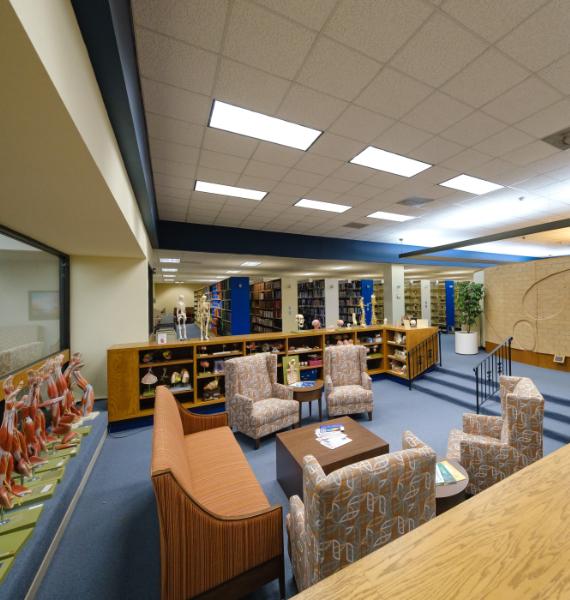 Skelton Medical Library