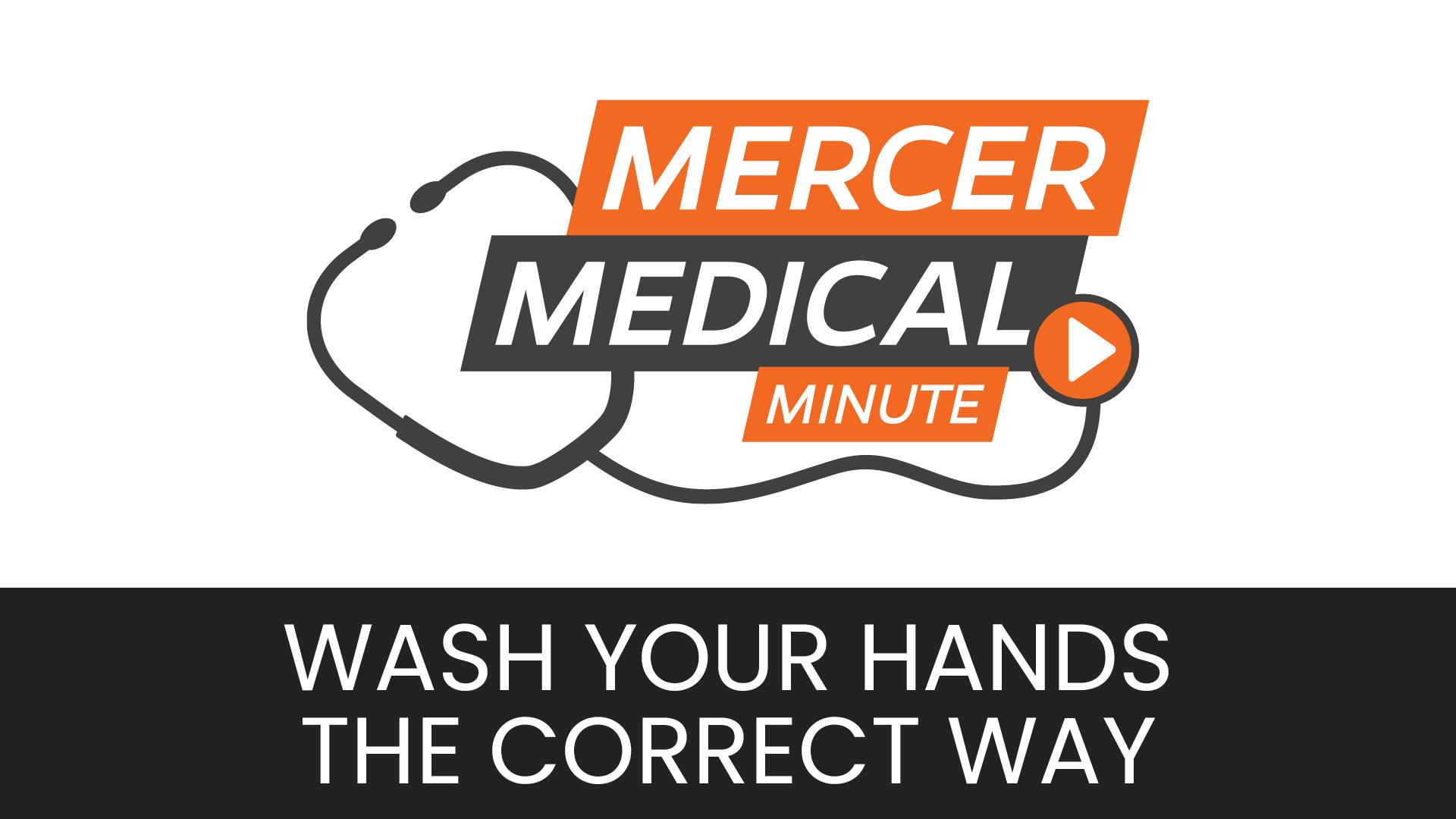 Handwashing Video Thumbnail