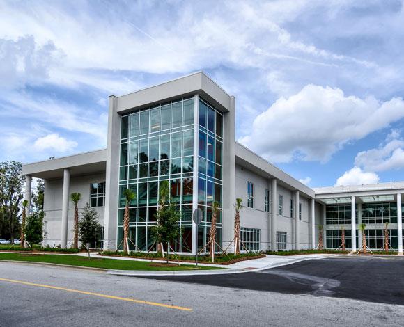 Savannah Campus